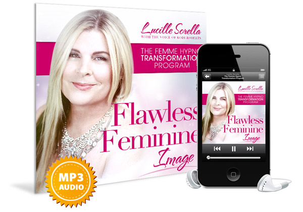 Feminization Hypnosis - The Femme Hypno Transformation Program
