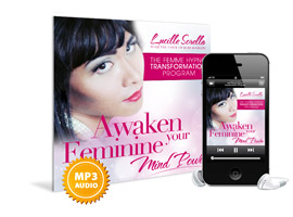 Feminization Hypnosis - The Unleash Your Inner Woman Program